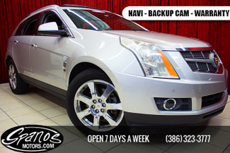 2010 Cadillac SRX Premium Collection   Daytona Beach, FL   Spanos Motors-[ 2 ]