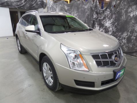 2010 Cadillac SRX Luxury Collection in , ND