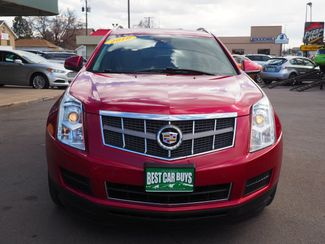 2010 Cadillac SRX Luxury Collection Englewood, CO 1