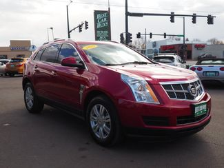 2010 Cadillac SRX Luxury Collection Englewood, CO 2