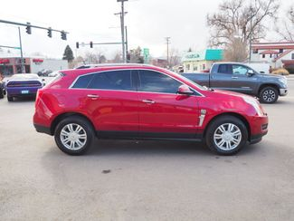 2010 Cadillac SRX Luxury Collection Englewood, CO 3