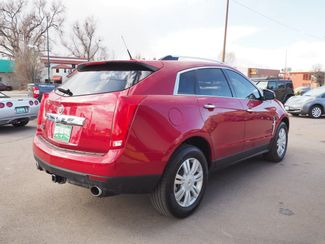 2010 Cadillac SRX Luxury Collection Englewood, CO 5