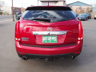 2010 Cadillac SRX Luxury Collection Englewood, CO 6