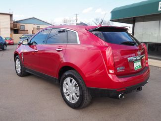 2010 Cadillac SRX Luxury Collection Englewood, CO 7