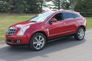2010 Cadillac SRX in Great Falls, MT