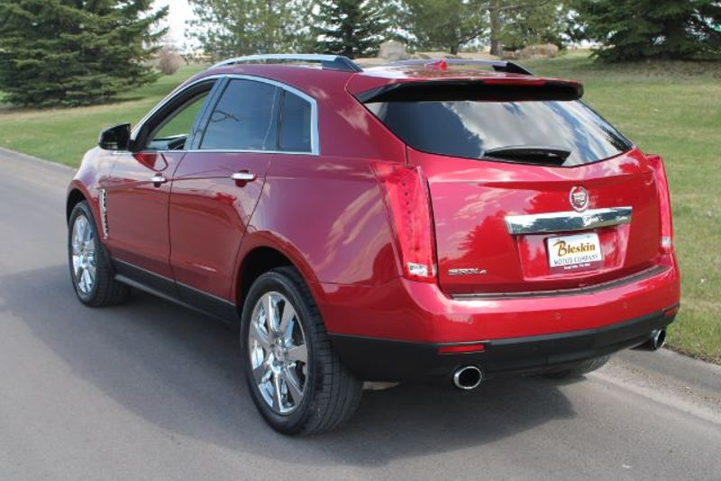 2010 Cadillac SRX Performance Collection  city MT  Bleskin Motor Company   in Great Falls, MT