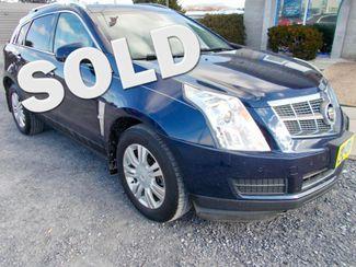 2010 Cadillac SRX Luxury Collection | Harrisonburg, VA | Armstrong's Auto Sales in Harrisonburg VA