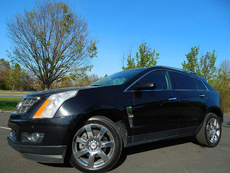 2010 Cadillac SRX Performance Collection Leesburg, Virginia