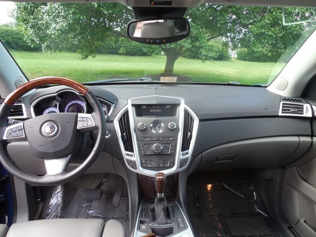 2010 Cadillac SRX Luxury Collection Leesburg, Virginia 10