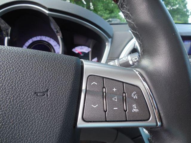 2010 Cadillac SRX Luxury Collection Leesburg, Virginia 12