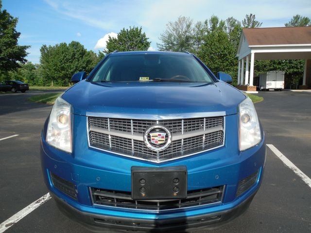 2010 Cadillac SRX Luxury Collection Leesburg, Virginia 0