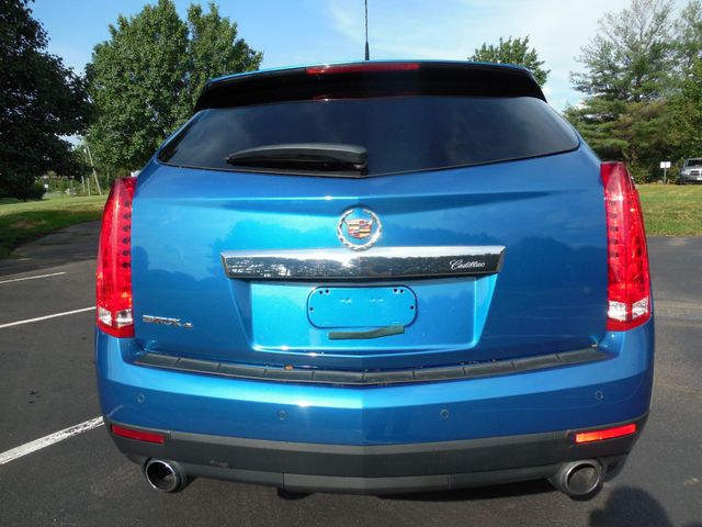 2010 Cadillac SRX Luxury Collection Leesburg, Virginia 1
