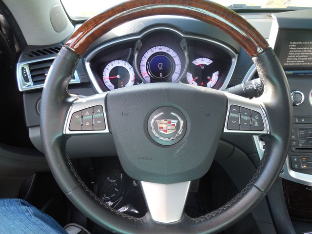 2010 Cadillac SRX Performance Collection Leesburg, Virginia 13