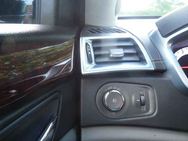 2010 Cadillac SRX Performance Collection Leesburg, Virginia 15