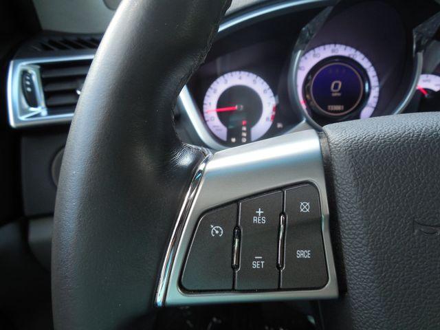 2010 Cadillac SRX Performance Collection Leesburg, Virginia 18