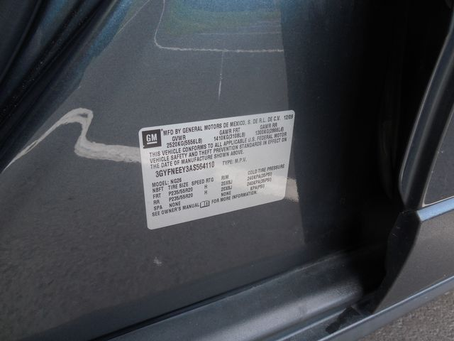 2010 Cadillac SRX Performance Collection Leesburg, Virginia 29