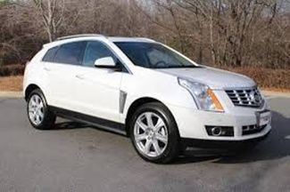 2010 Cadillac SRX in Memphis Tennessee