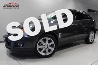 2010 Cadillac SRX Premium Collection Merrillville, Indiana