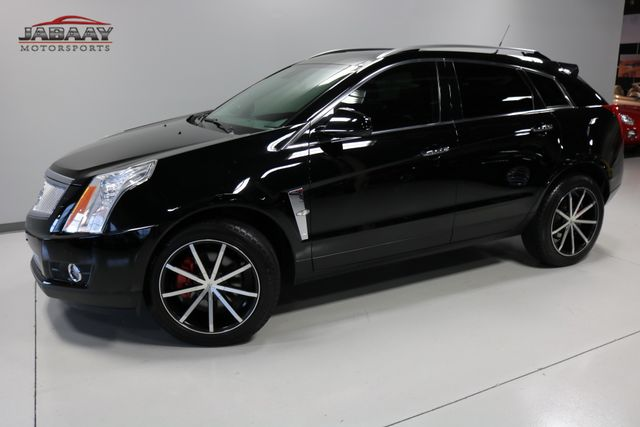 2010 Cadillac SRX Performance Collection Merrillville, Indiana 30