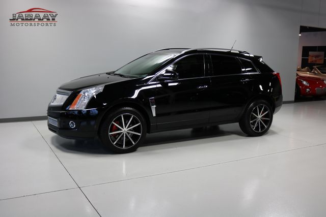 2010 Cadillac SRX Performance Collection Merrillville, Indiana 35