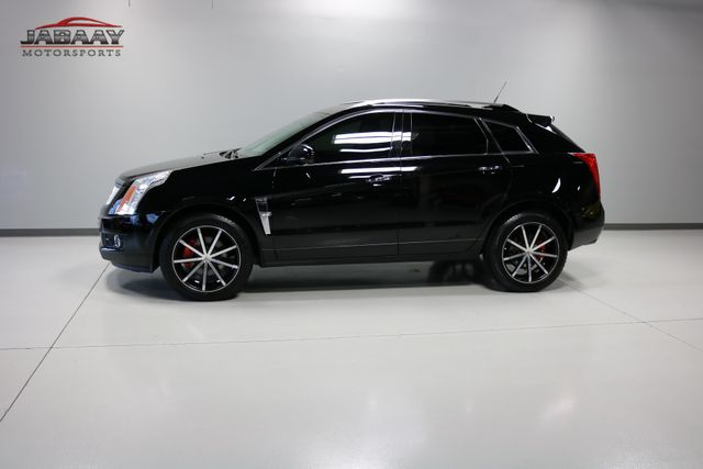 2010 Cadillac SRX Performance Collection Merrillville, Indiana 36