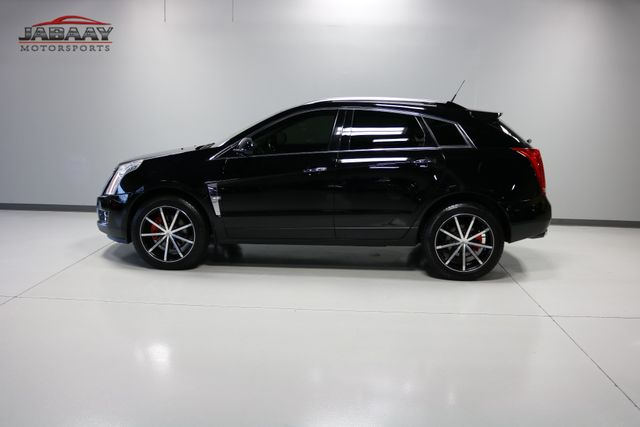 2010 Cadillac SRX Performance Collection Merrillville, Indiana 37