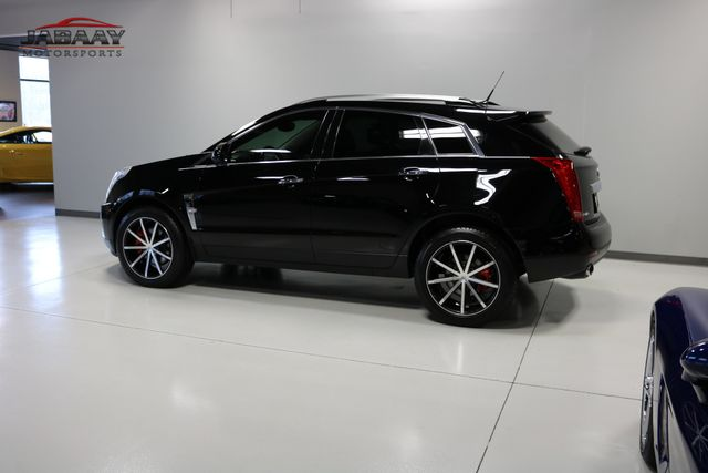 2010 Cadillac SRX Performance Collection Merrillville, Indiana 38