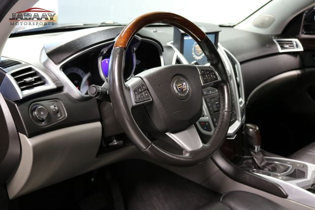 2010 Cadillac SRX Performance Collection Merrillville, Indiana 9