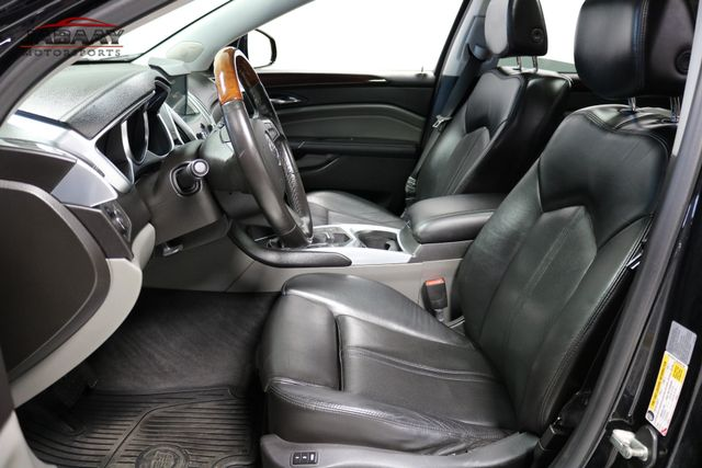 2010 Cadillac SRX Performance Collection Merrillville, Indiana 10