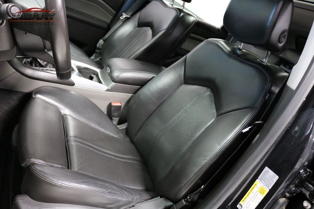 2010 Cadillac SRX Performance Collection Merrillville, Indiana 11
