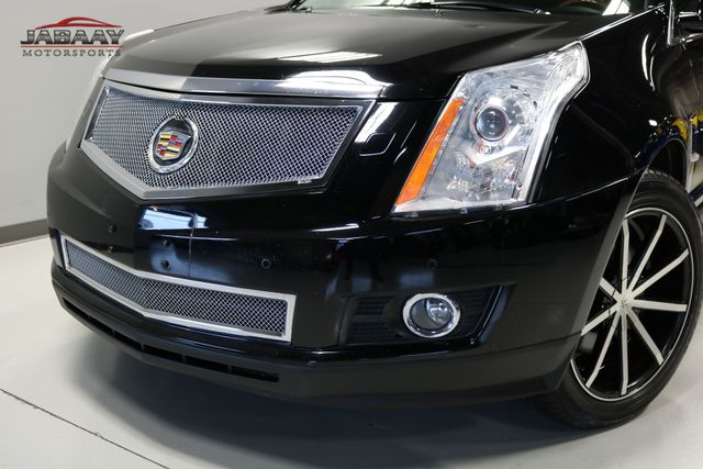 2010 Cadillac SRX Performance Collection Merrillville, Indiana 31