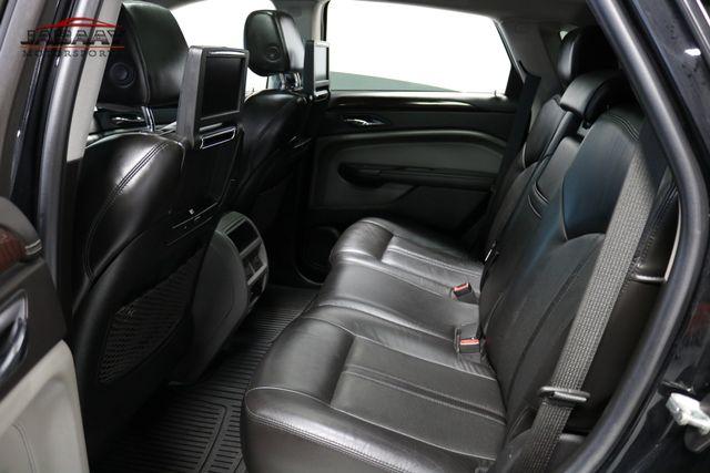 2010 Cadillac SRX Performance Collection Merrillville, Indiana 12