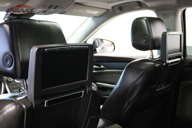 2010 Cadillac SRX Performance Collection Merrillville, Indiana 13