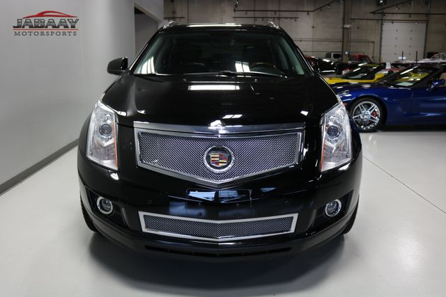 2010 Cadillac SRX Performance Collection Merrillville, Indiana 7