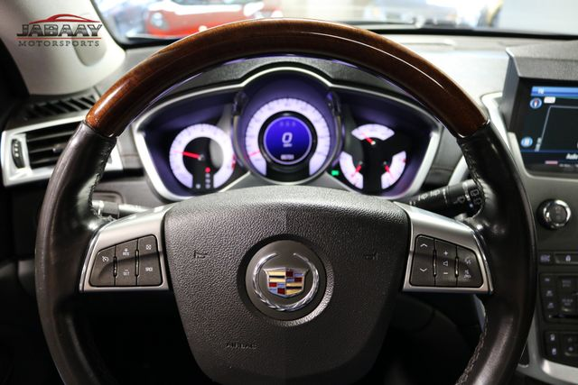 2010 Cadillac SRX Performance Collection Merrillville, Indiana 18
