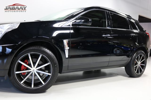 2010 Cadillac SRX Performance Collection Merrillville, Indiana 32