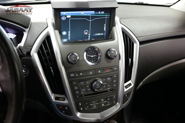 2010 Cadillac SRX Performance Collection Merrillville, Indiana 20