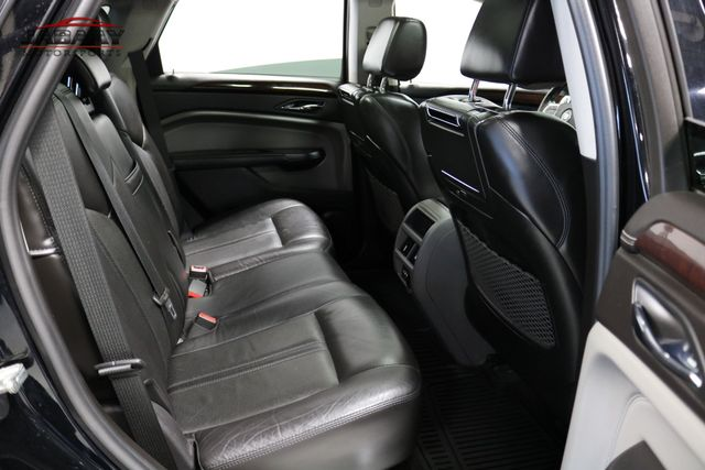 2010 Cadillac SRX Performance Collection Merrillville, Indiana 14