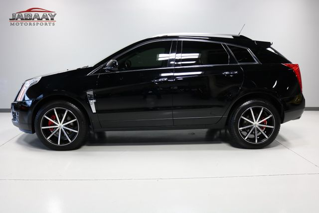 2010 Cadillac SRX Performance Collection Merrillville, Indiana 1