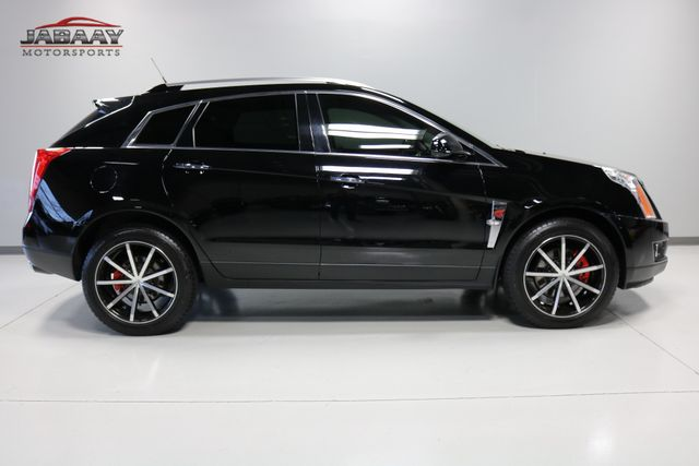 2010 Cadillac SRX Performance Collection Merrillville, Indiana 6