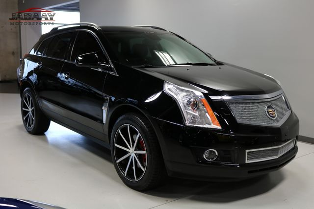 2010 Cadillac SRX Performance Collection Merrillville, Indiana 5