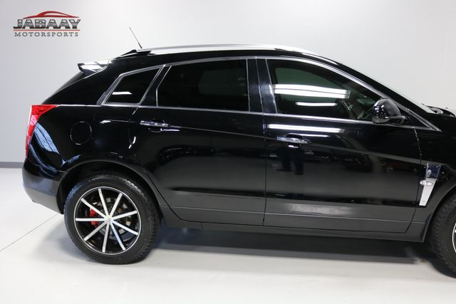 2010 Cadillac SRX Performance Collection Merrillville, Indiana 39