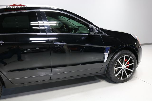 2010 Cadillac SRX Performance Collection Merrillville, Indiana 40