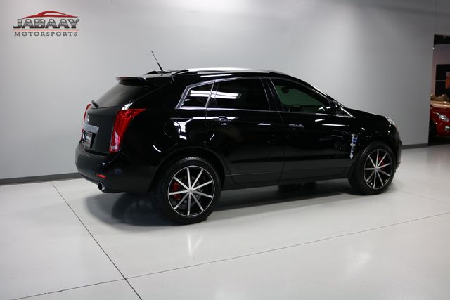 2010 Cadillac SRX Performance Collection Merrillville, Indiana 41