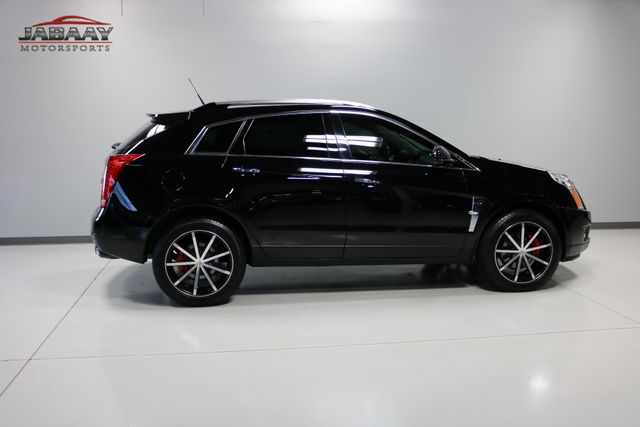 2010 Cadillac SRX Performance Collection Merrillville, Indiana 42