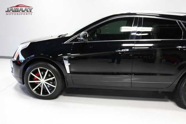 2010 Cadillac SRX Performance Collection Merrillville, Indiana 33