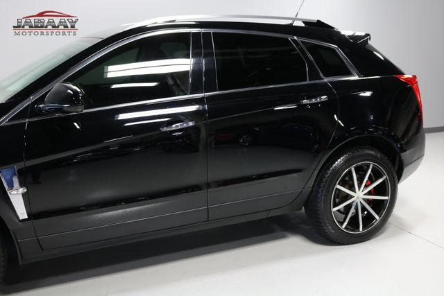 2010 Cadillac SRX Performance Collection Merrillville, Indiana 34