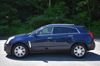 2010 Cadillac SRX Luxury Collection Naugatuck, Connecticut 1