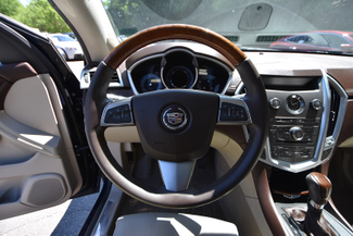 2010 Cadillac SRX Luxury Collection Naugatuck, Connecticut 21