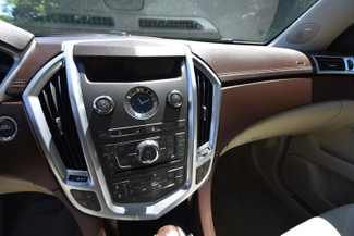 2010 Cadillac SRX Luxury Collection Naugatuck, Connecticut 22